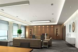 office interior design inpro concepts design With director office interior design ideas