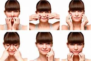 Гимнастика для лица от морщин бодифлекс