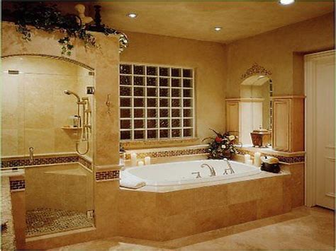 Classic And Beautiful Traditional Bathroom Designs