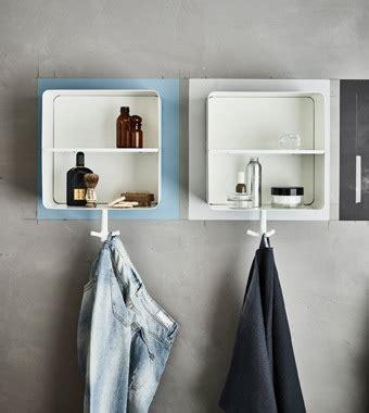 Wand Farbig Absetzen by Wg Leben Organisieren Tipps F 252 R Den 220 Berblick Ikea