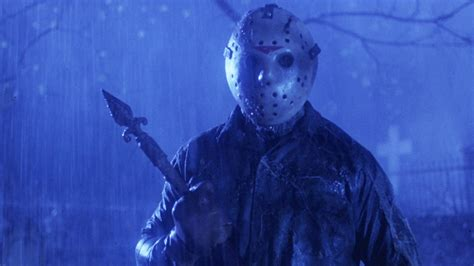 Jason Voorhees Friday The 13th Wallpapers ·① Wallpapertag