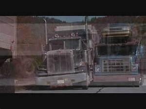 Movie Trucks - Peterbilt 379 From Black Dog  1998
