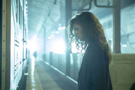 Euphoria Finale Explained What Happened At The End With