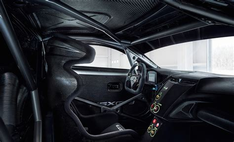 acura nsx gt3 race car supercar report