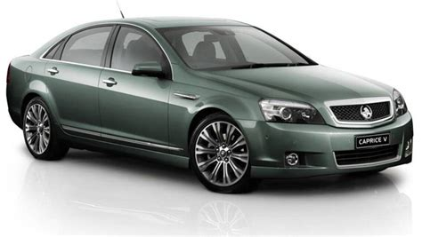 Holden Cars 2014 by 2014 Holden Caprice V Review Carsguide