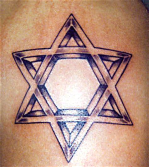 Star David Tattoos tattoos 350 x 393 · jpeg