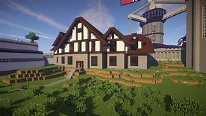 22, Cool, Minecraft, House, Ideas, Easy, For, Modern, And
