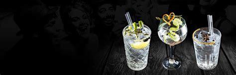 gin tonic bilder gin tonic zubereitung spannende tonics die besten kombinationen