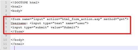 html input buttons how to define an input field in html 8 steps with pictures