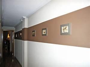 Farbgestaltung Flur Diele : flur diele 39 flur 39 katzenb ndigerdomizil zimmerschau ~ Orissabook.com Haus und Dekorationen