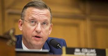 Rep. Doug Collins calls for investigation into CNN report on CIA extracting spy out of Russia…