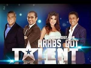Arabs Got Talent 2015 funny shit - YouTube