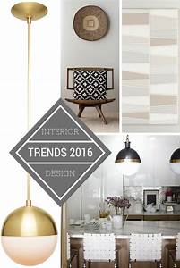 Top interior design trends 2016 leedy interiors for Interior decor ideas 2016