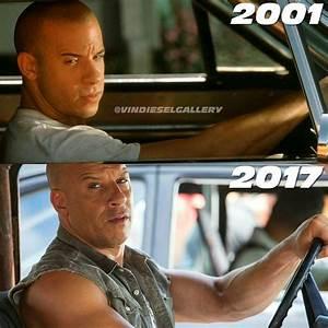 Vin Diesel Fast And Furious : 110 best fast furious images on pinterest paul walker action films and fast 8 movie ~ Medecine-chirurgie-esthetiques.com Avis de Voitures