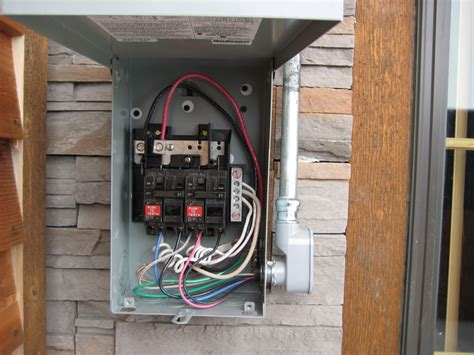 Electrician Electrical Control Panel Cook Electric