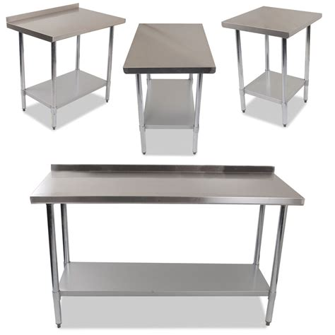 stainless steel kitchen work tables india industrial commercial stainless steel kitchen food prep