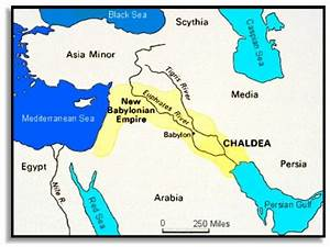 Chaldean Astrology
