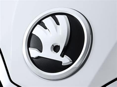 škoda logo hd png meaning information carlogos org