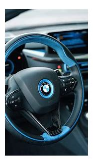 German Special Customs: Custom i8 (based on BMW i8) News ...