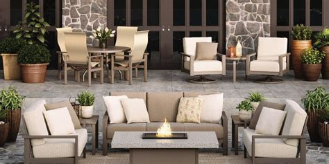 Outdoor Living Furniture by Outdoor Furniture American Casual Living