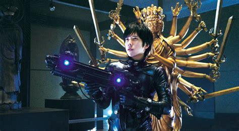 gantz anime movie gantz pel 237 cula de 2011 cr 237 tica de la adaptaci 243 n de