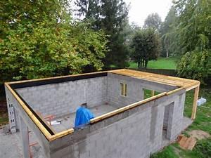 construction garage toit plat l39impression 3d With construction garage toit plat
