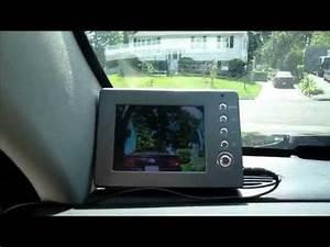 Peak Wireless Backup Camera Install    Review  Pkc0rb