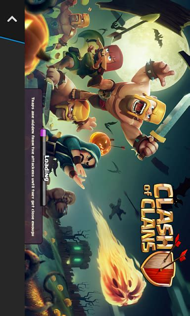clash of clans working on my z10 blackberry forums at crackberry