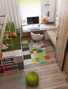 Kleines Zimmer Für 2 Einrichten : ber ideen zu gestaltung kleiner r ume auf pinterest kleine zimmer wohnungen und modern ~ Bigdaddyawards.com Haus und Dekorationen