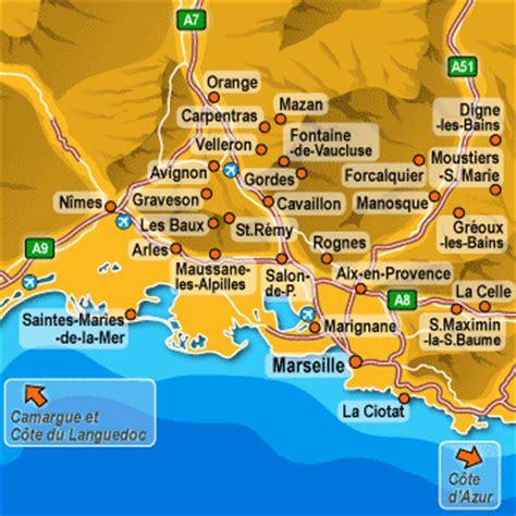 chambres d hotes aix en provence carte des alpilles en provence plan 13 bouches du rhone