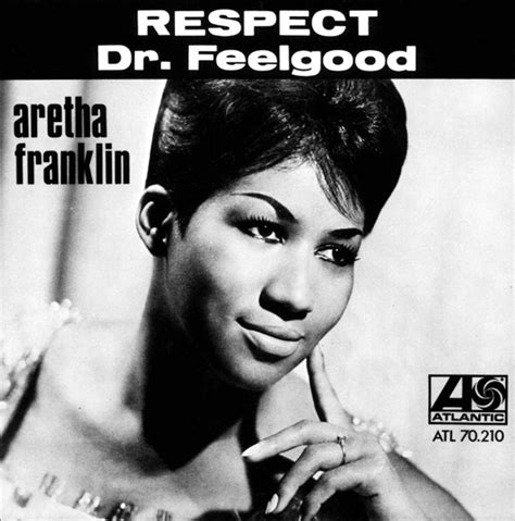 aretha franklin respect the best of aretha franklin respect dr feelgood 1967 vinyl