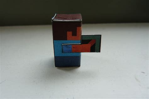 shoopsoldier stuff tubbypaws minecraft papercraft