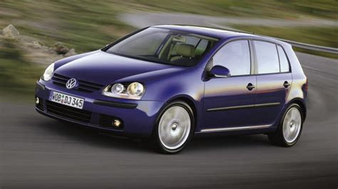 Wolksvagen Golf 2004 by Used Volkswagen Golf Review 2004 2009 Carsguide