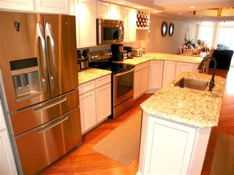Kitchen Remodeling Contractor Potomac, Md
