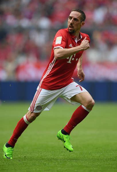 Bayern münchen played against fc augsburg in 2 matches this season. Franck Ribery - Franck Ribery Photos - Bayern Muenchen v FC Augsburg - Bundesliga - Zimbio
