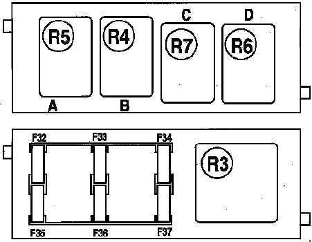 location siege espace 4 espace 4 fuse box car fuse box cairearts com