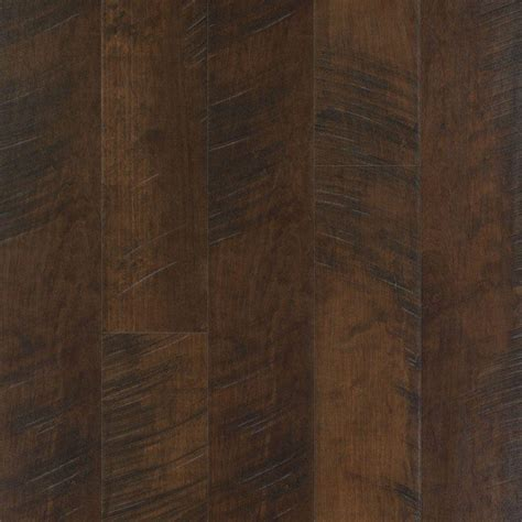 pergo maple pergo outlast molasses maple 10 mm thick x 6 1 8 in wide x 47 1 4 in length laminate flooring