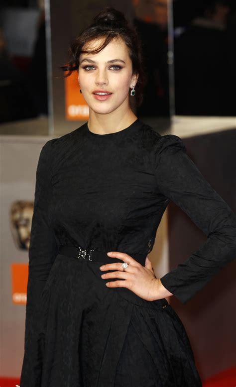 Jessica Brown Findlay Sex Video Leaked: 'Downton Abbey ...
