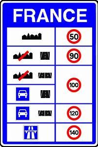Limitation Vitesse France : nouvelles limitations de vitesse france 140 km h autoroute panneaux david2204 photos ~ Medecine-chirurgie-esthetiques.com Avis de Voitures
