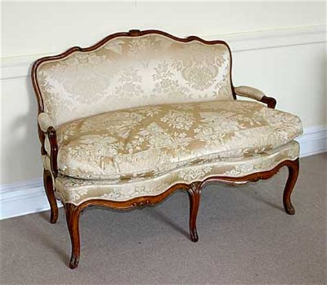 canap sal louis xv period canap for sale antiques com classifieds