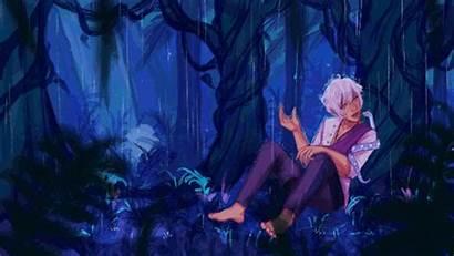 Arcana Falling Star Catch Asra Muriel Fantasy