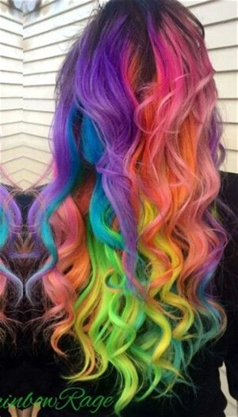 25 Best Ideas About Dyed Curly Hair On Pinterest Crazy