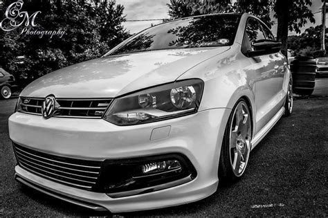 modified volkswagen polo modified cars white volkswagen polo modified