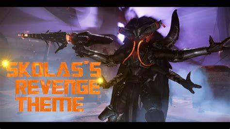 Skolas´s Revenge Theme - Soundtrack - YouTube