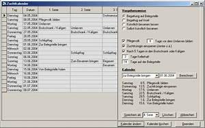 Kalender Tage Berechnen : www formular ~ Themetempest.com Abrechnung