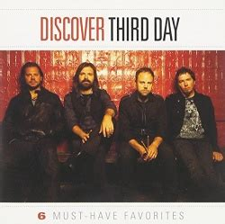 Discover Third Day - Third Day | Songs, Reviews, Credits ...