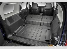2007 Hummer H3 Review photos CarAdvice