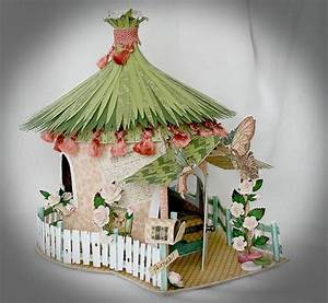 A House of Enchantment: Fairy House by Jenny Svensson ...