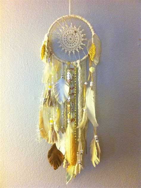 dreamcatcher tutorial inspiration