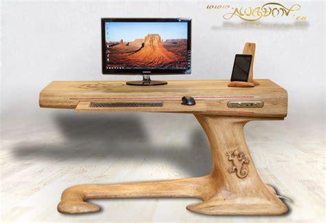 lizard desk diy computer desk table computer desk